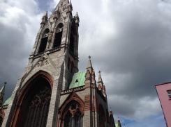 Church, Dublin