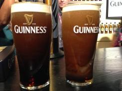 Old Guinness Storehouse, Dublin