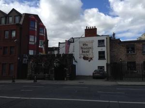 Oldest Pub in Dublin