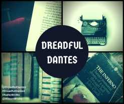 Dreadful Dantes by Alison C. Wroblewski