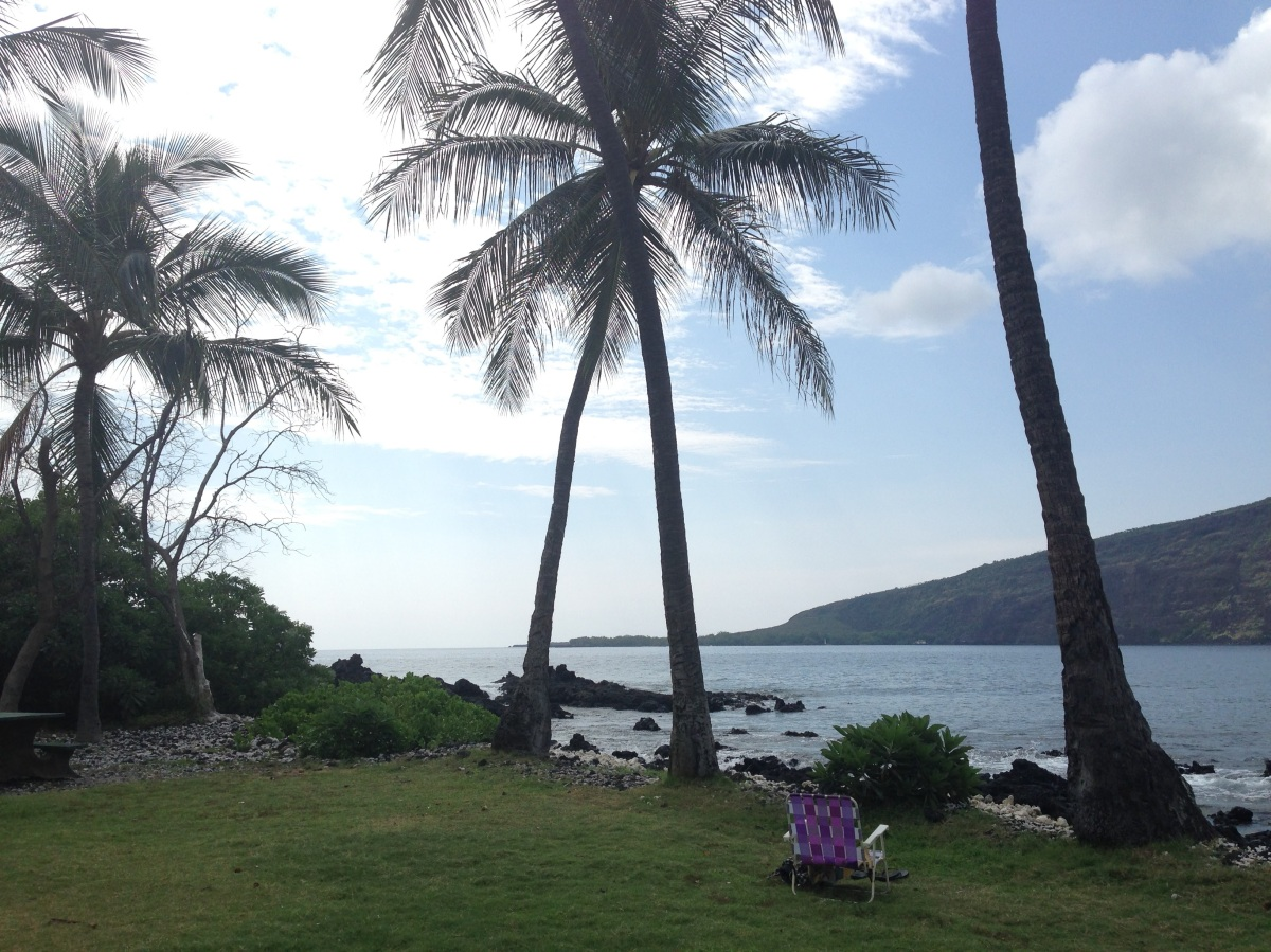 Where Coffee and Snorkeling Hang Loose: Kona, Hawaii